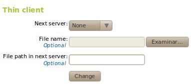 zwei pxe server dnsmasq