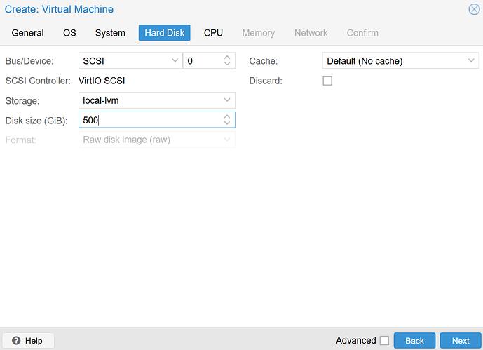 Create-VM-Nethserver-7-7-04