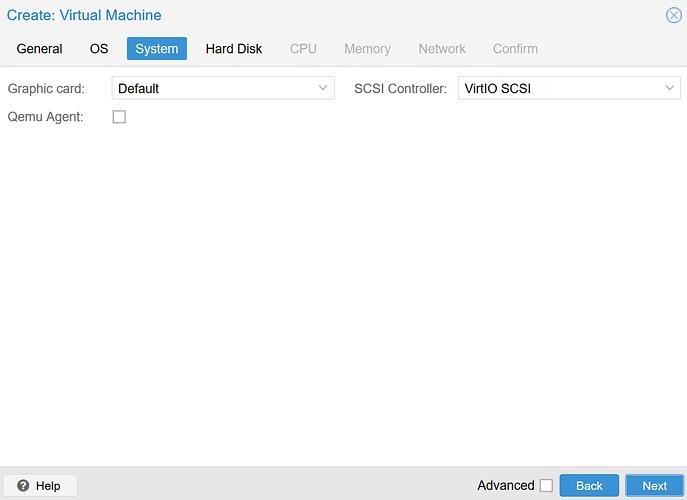 Create-VM-Nethserver-7-7-03