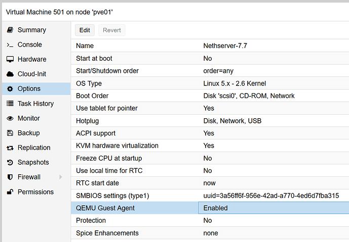 Create-VM-Nethserver-7-7-09
