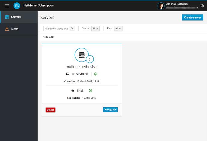 NethServer Subscription (2)