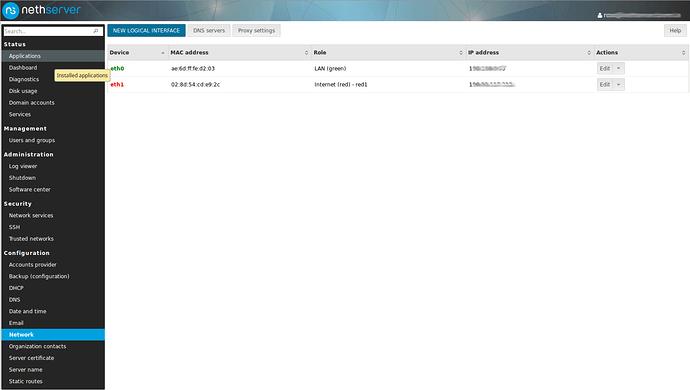 VM Network OK