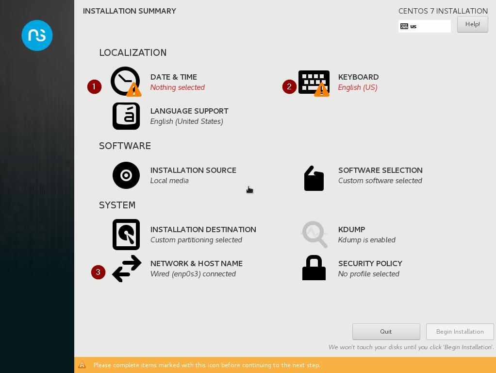Howto install NethServer as Samba AD domain controller v0 2 - Howto