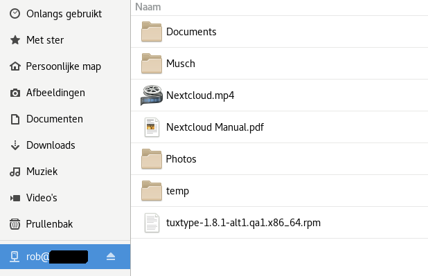 WGET files from the internet to nextcloud - Support