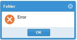 Error_Webtop 5_Cloud