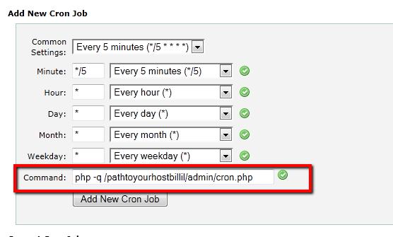 Cron, Crontab Task Scheduler - Feature - NethServer Community