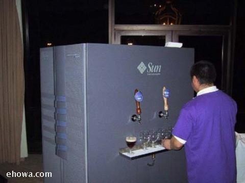 Sun_Beer-Server
